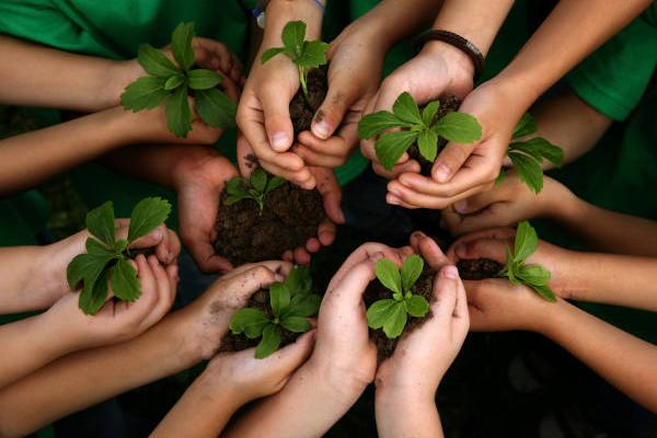 Phát triển mô hình đánh giá hành vi, trách nhiệm và lợi ích cá nhân của con người đối với xã hội trong việc xã thải gây ô nhiễm môi trường